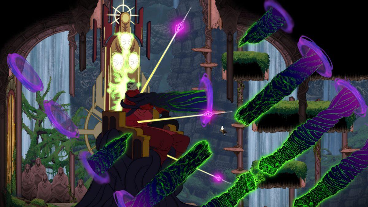 Foto 1 do jogo Sundered – Review