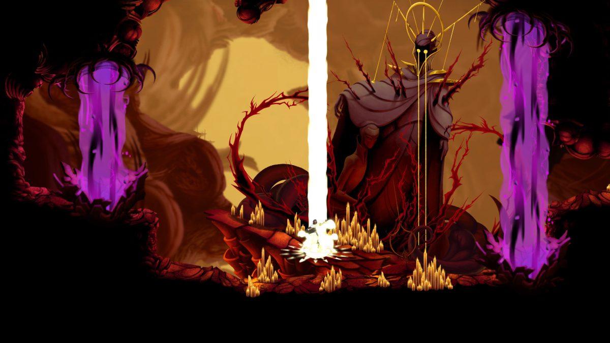Foto 2 do jogo Sundered – Review