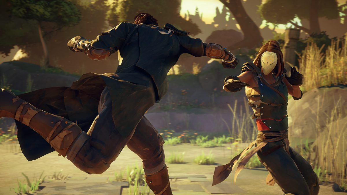 Foto 2 do jogo Absolver – Review