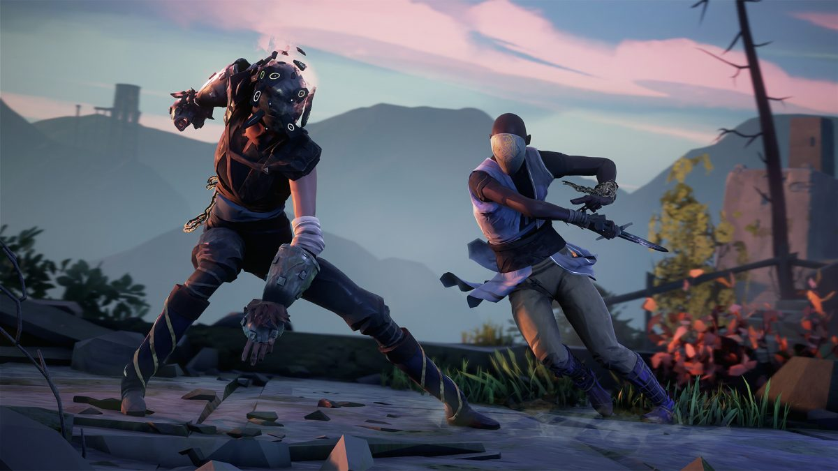 Foto 3 do jogo Absolver – Review