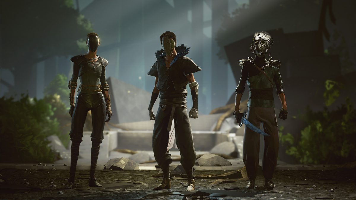 Foto 6 do jogo Absolver – Review