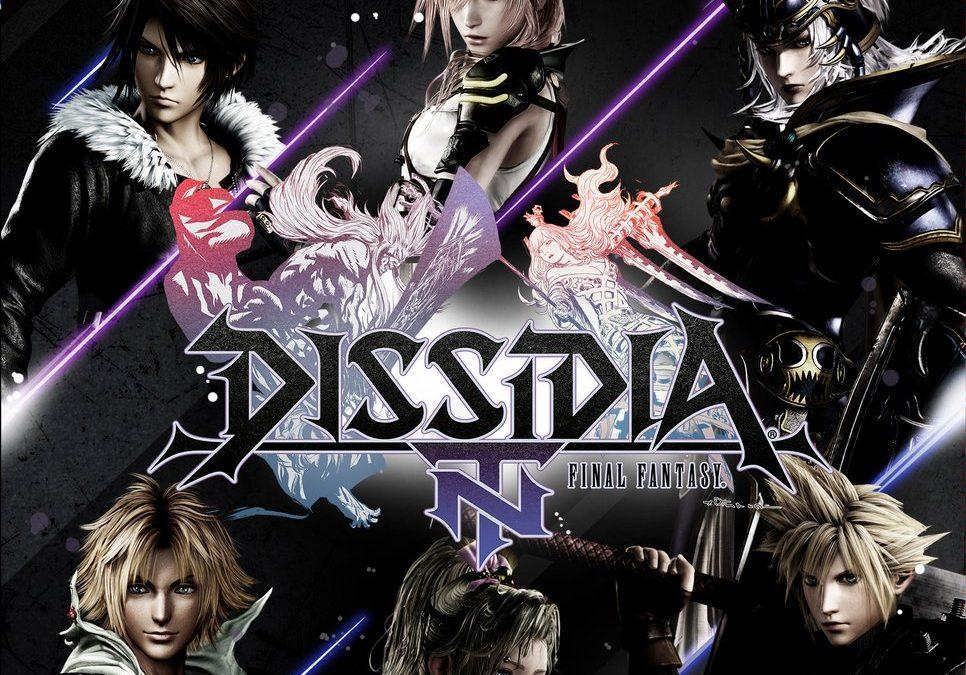 Foto 2 do jogo Dissidia Final Fantasy NT – Review