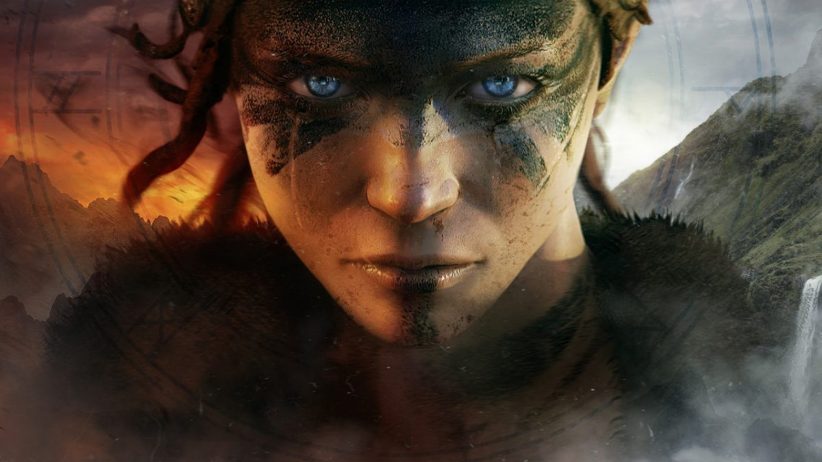 Foto 3 do jogo Hellblade: Senua's Sacrifice – Review