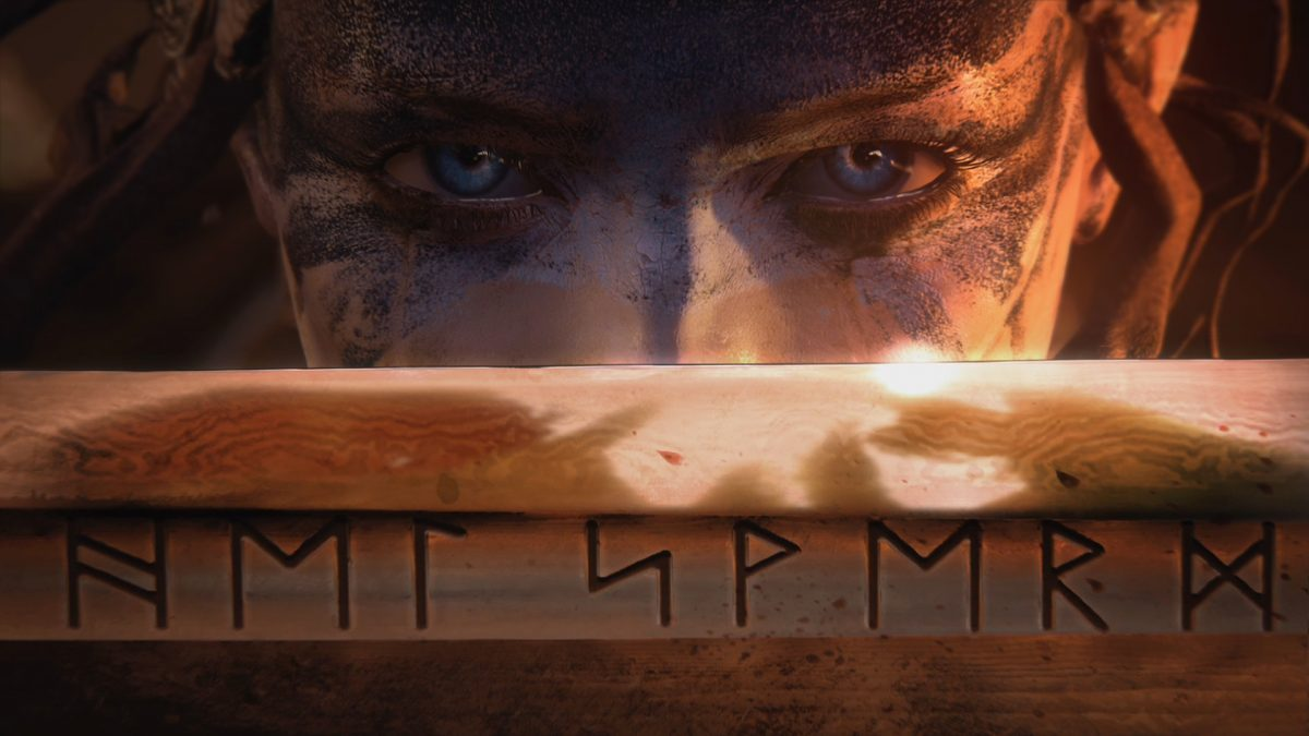 Foto 4 do jogo Hellblade: Senua's Sacrifice – Review