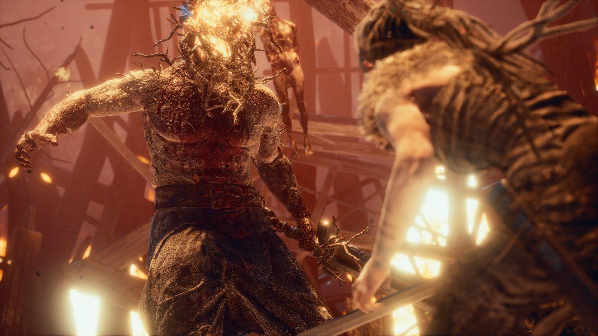 Foto 9 do jogo Hellblade: Senua's Sacrifice – Review