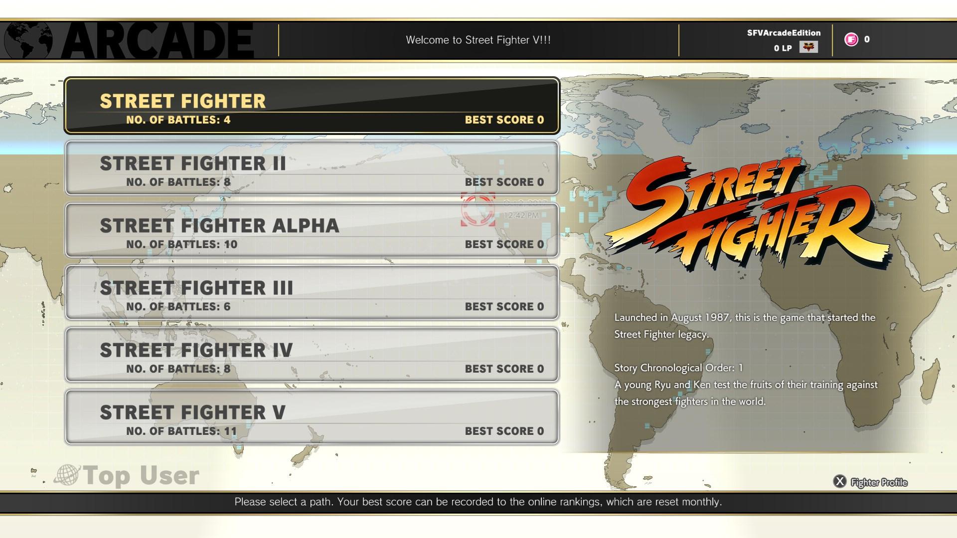 Street Fighter V - ARCADE MODE!!! - Página 3 SFVAE_Arcade_Mode_Screen_png_jpgcopy