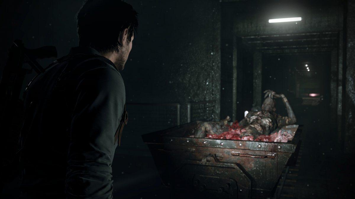 Foto 3 do jogo The Evil Within 2
