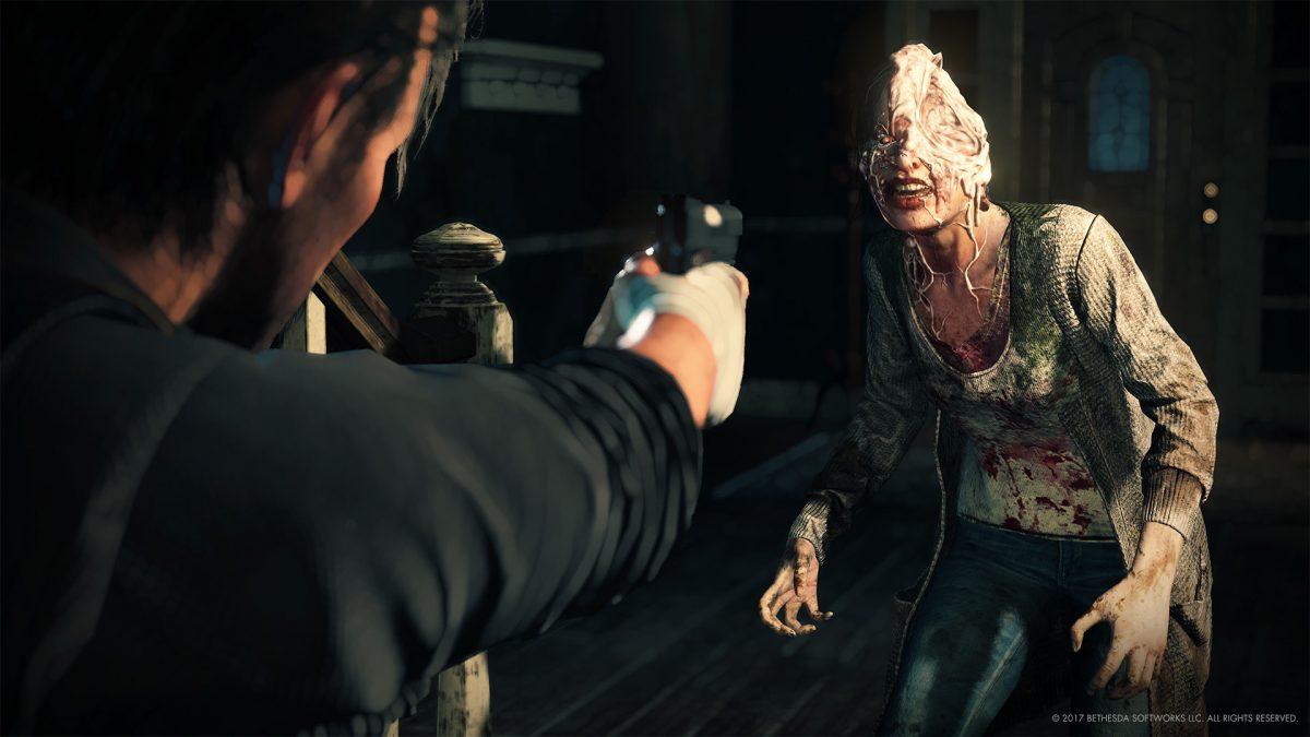 Foto 2 do jogo The Evil Within 2