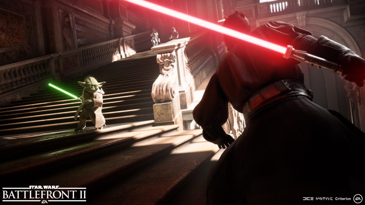Foto 6 do jogo Star Wars Battlefront 2
