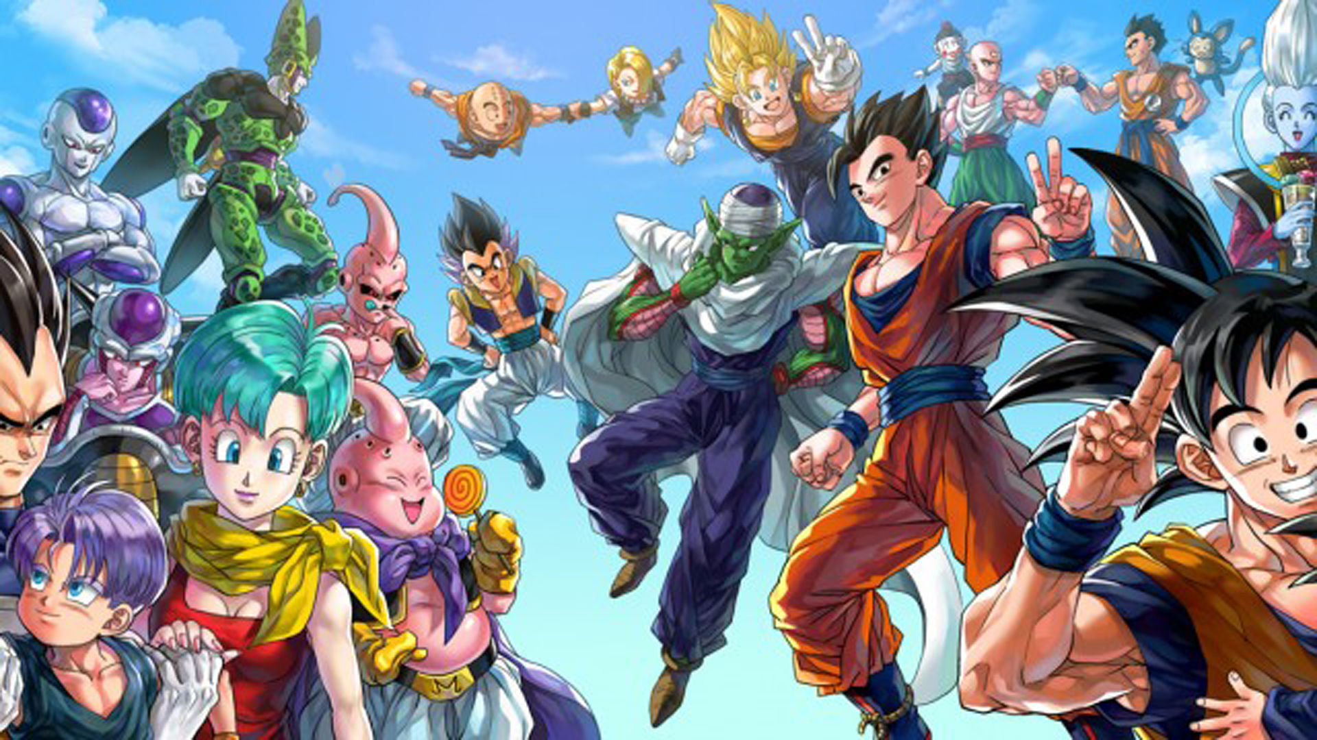 [Anime do Mês] - One Piece Dragon-Ball-Z-Extreme-Budoten
