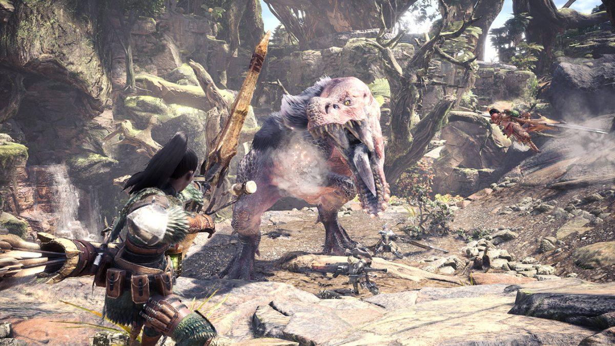 Foto 4 do jogo Monster Hunter World – Review