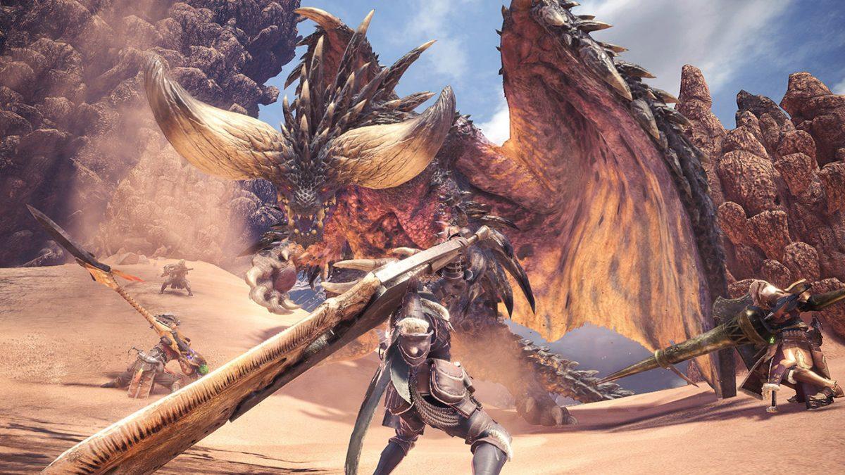 Foto 6 do jogo Monster Hunter World – Review