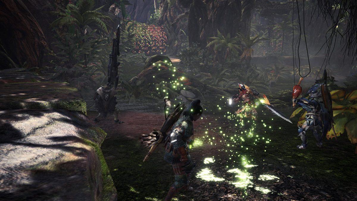 Foto 1 do jogo Monster Hunter World – Review