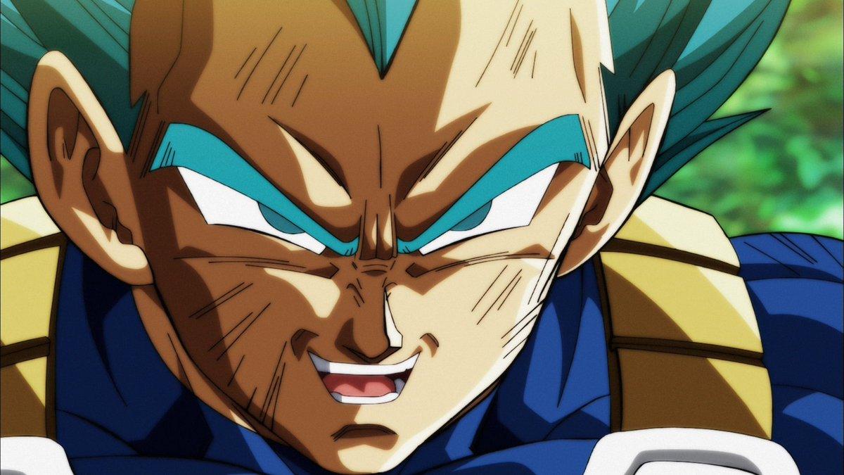 Novas imagens vazadas do Episódio 122 de Dragon Ball Super