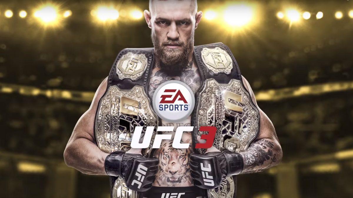 Foto 1 do jogo EA Sports UFC 3