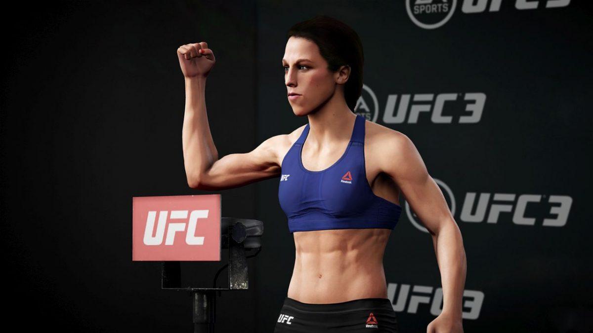 Foto 4 do jogo EA Sports UFC 3