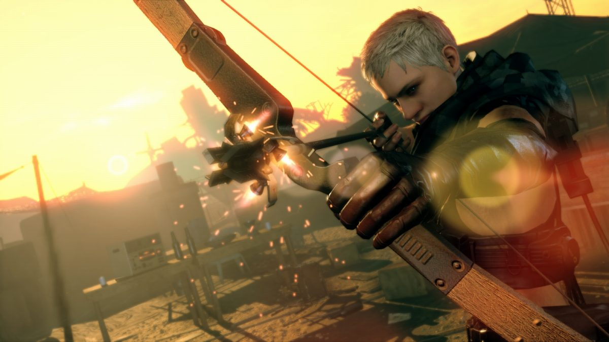 Foto 2 do jogo Metal Gear Survive – Review