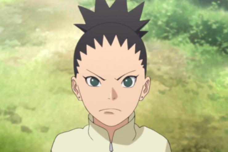 Vazamento de Boruto  Naruto Next Generations confirma o retorno de ... c1452da3298