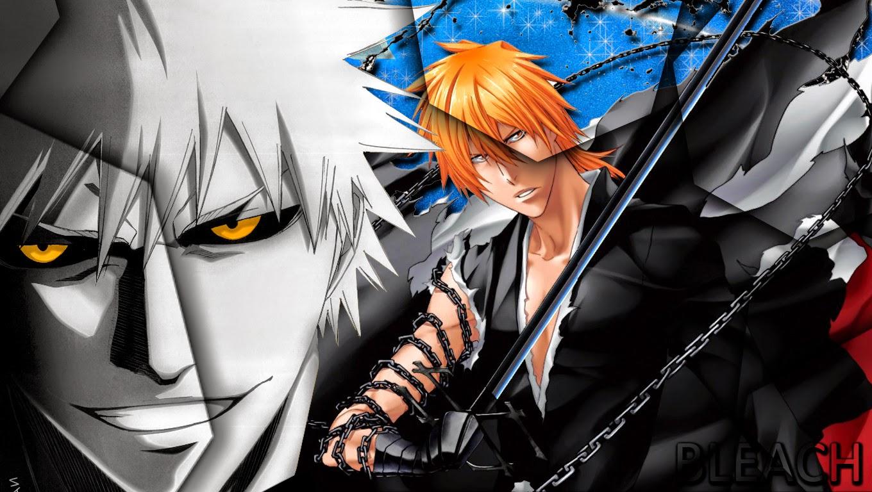 F s est o animando a saga da guerra dos mil anos de bleach - Imagens em hd de animes ...