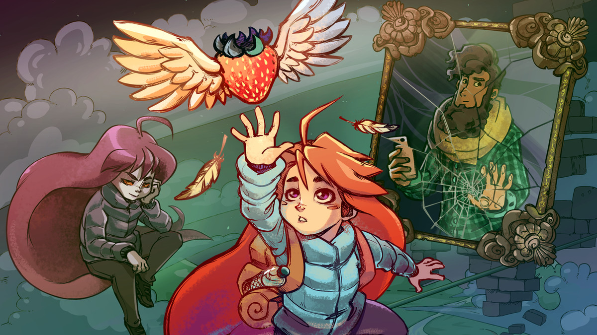 Foto 1 do jogo Celeste – Review