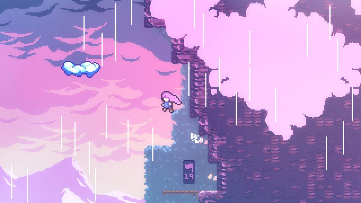Foto 3 do jogo Celeste – Review