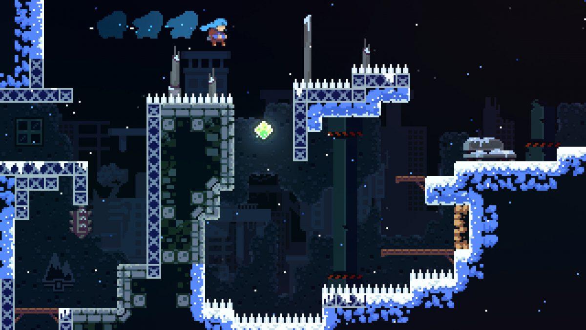 Foto 4 do jogo Celeste – Review