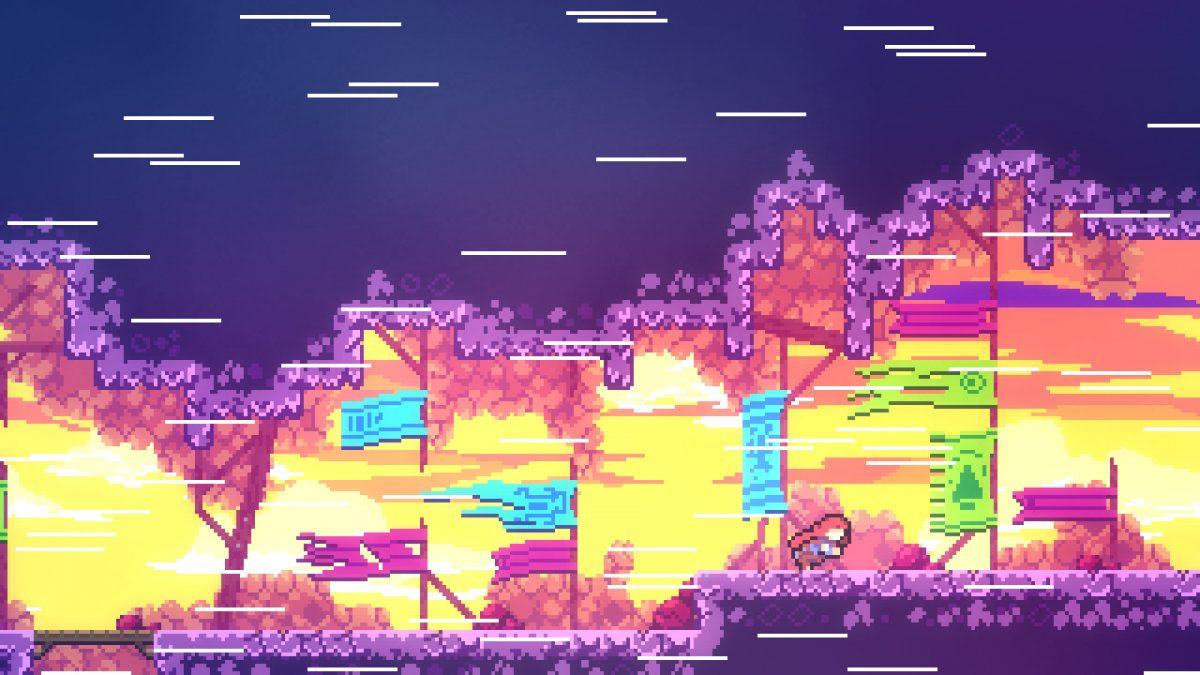 Foto 10 do jogo Celeste – Review