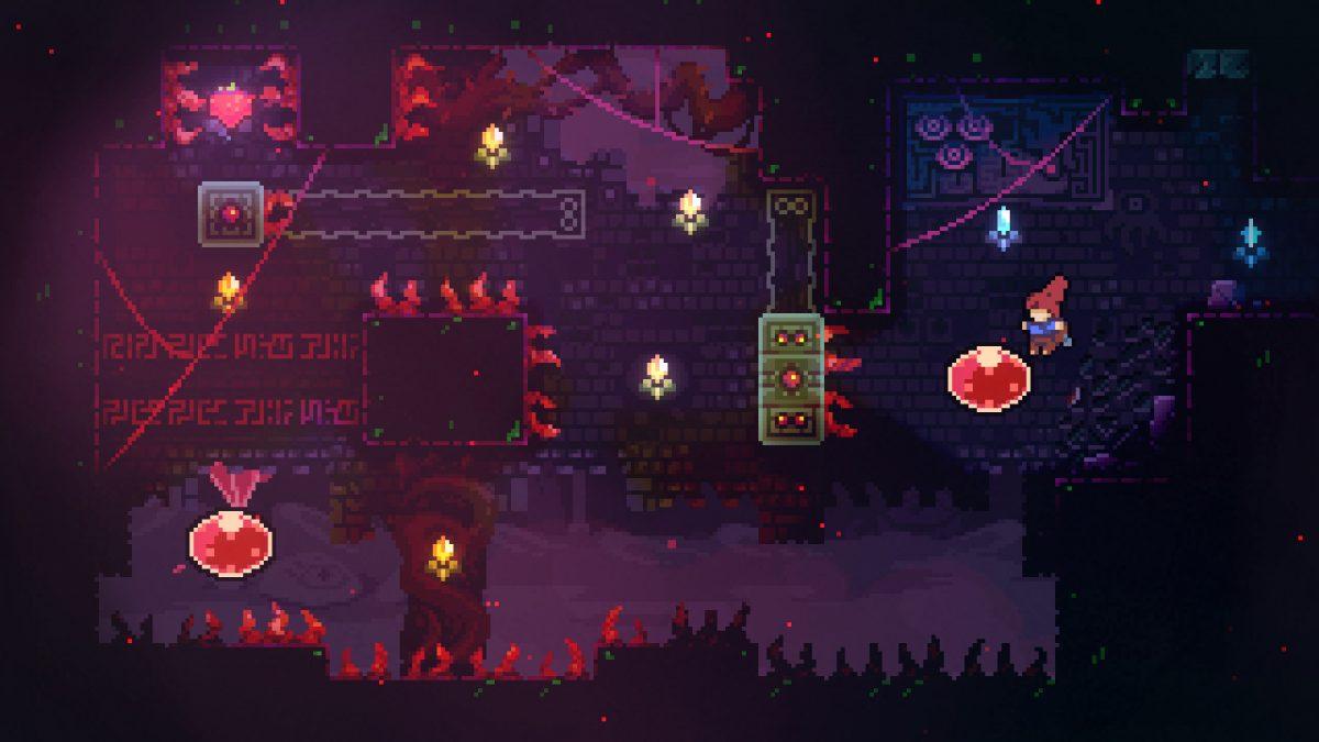 Foto 11 do jogo Celeste – Review