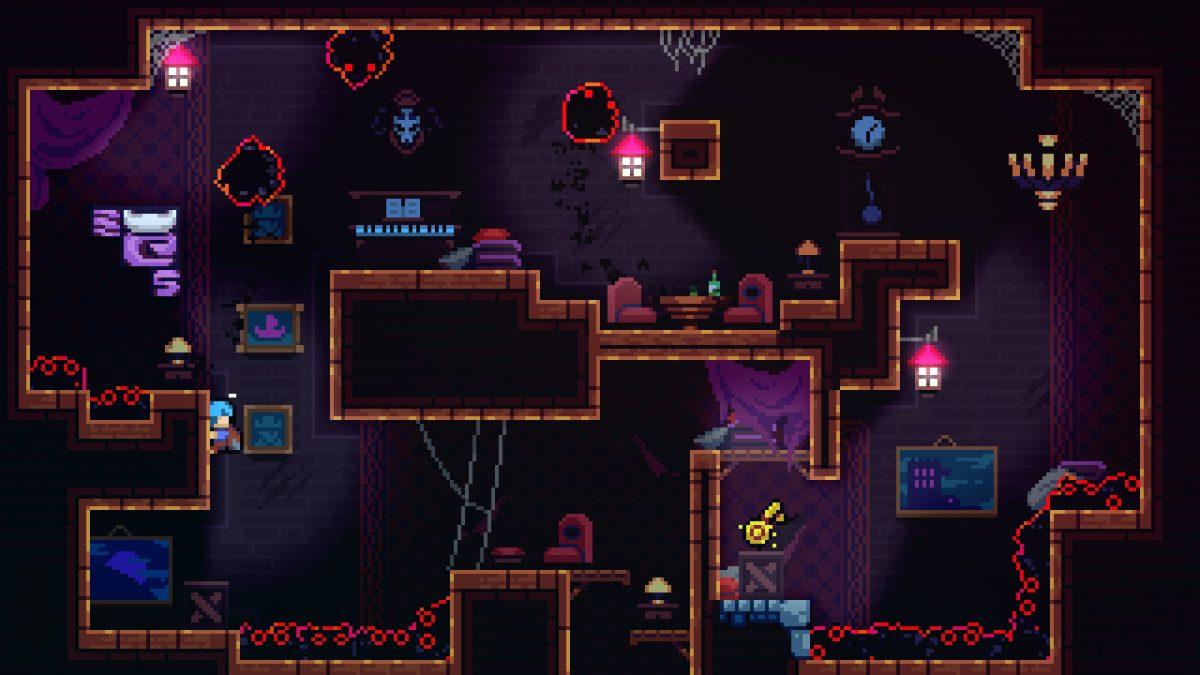Foto 12 do jogo Celeste – Review