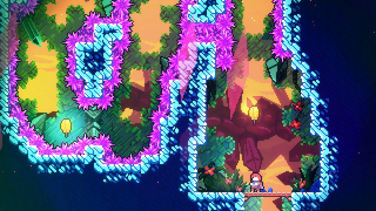 Foto 13 do jogo Celeste – Review