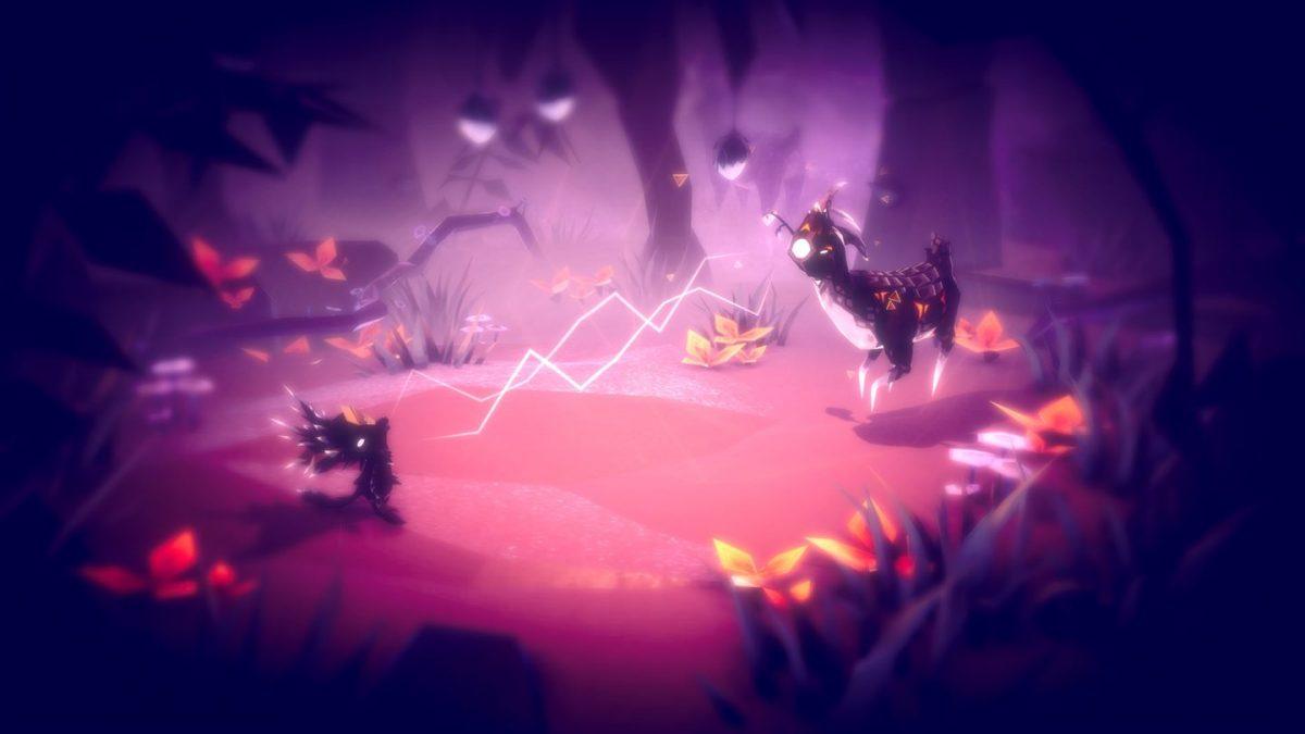 Foto 5 do jogo Fe – Review