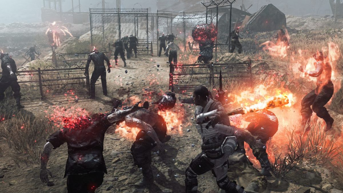 Foto 4 do jogo Metal Gear Survive – Review