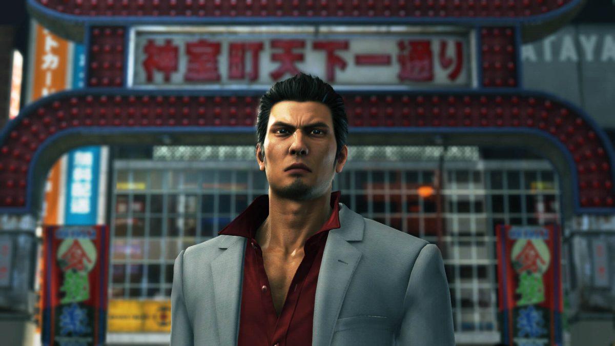 Yakuza 6 é listado para PC