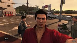 Foto 6 do jogo Yakuza 6