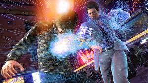 Foto 7 do jogo Yakuza 6