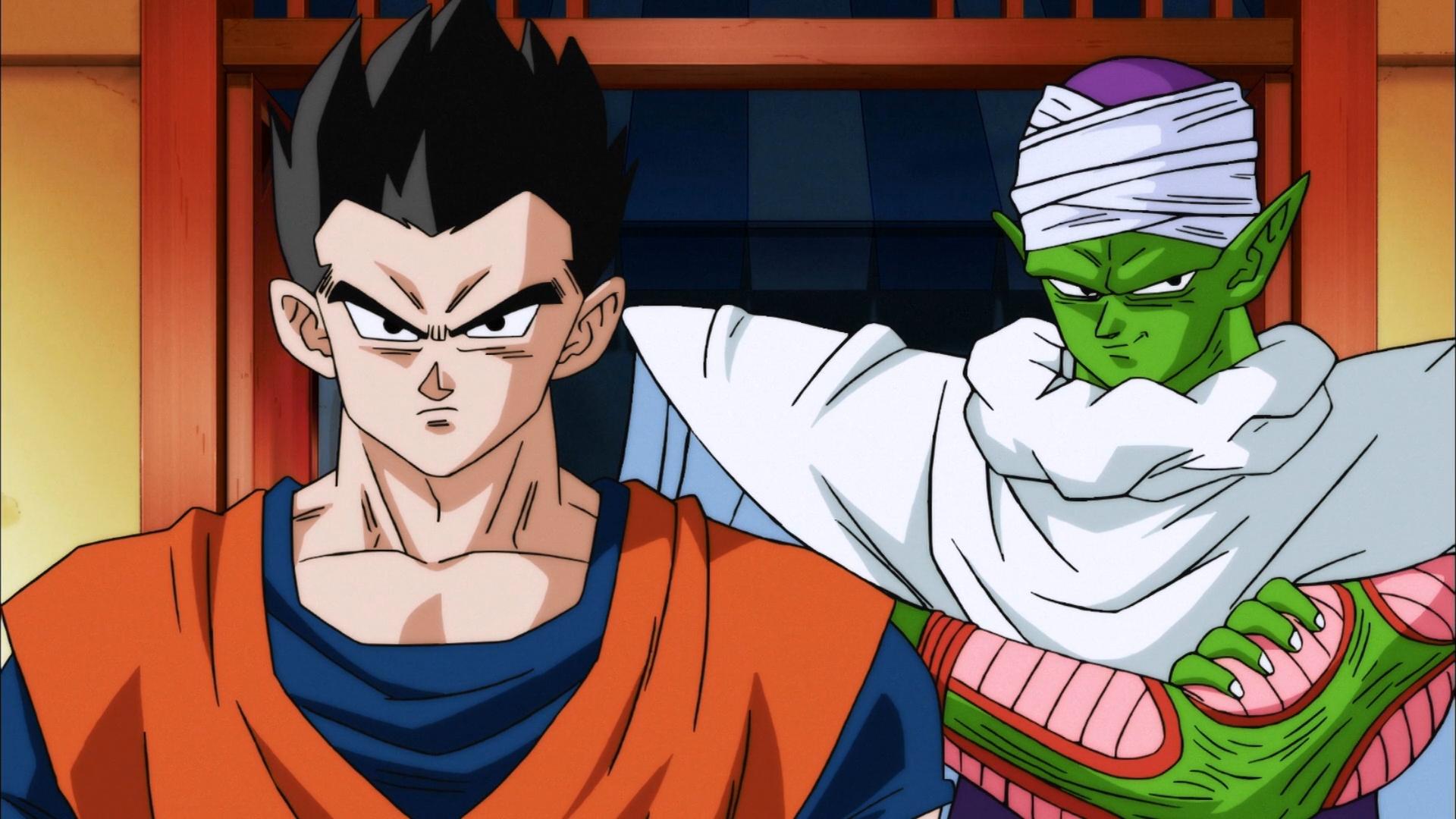 Como você descobriu o Fórum NS Animes? - Página 2 Dragon-ball-super-90-04-gohan-and-piccolo