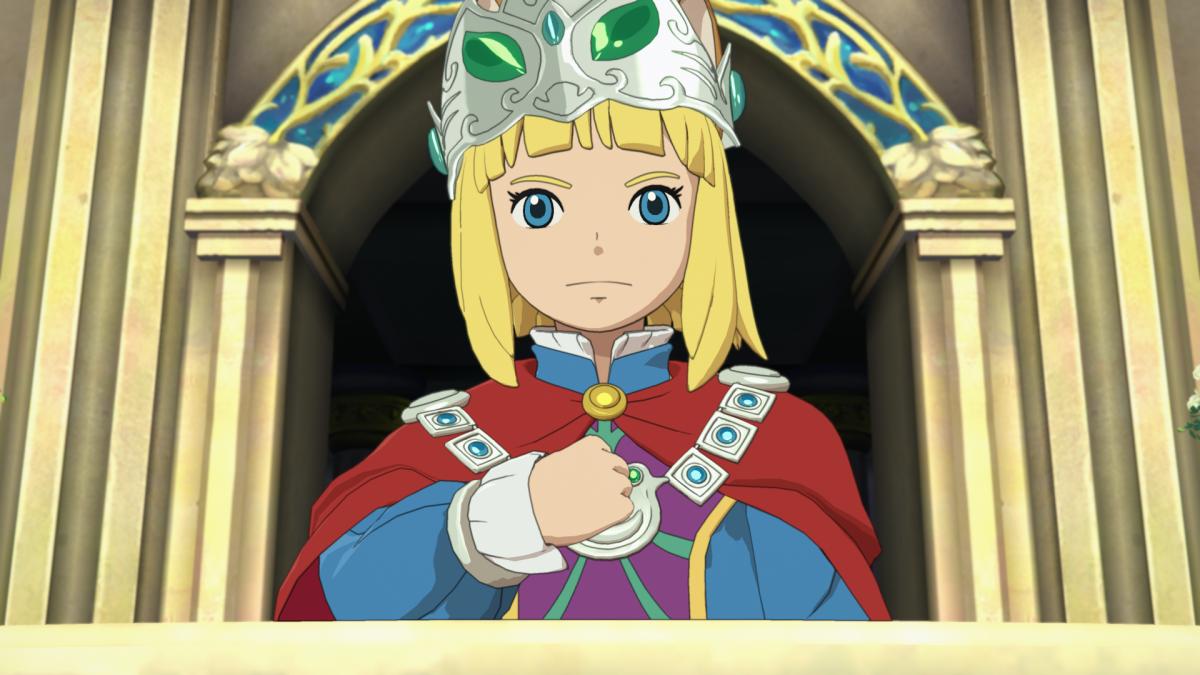Foto 2 do jogo Ni No Kuni 2: Revenant Kingdom