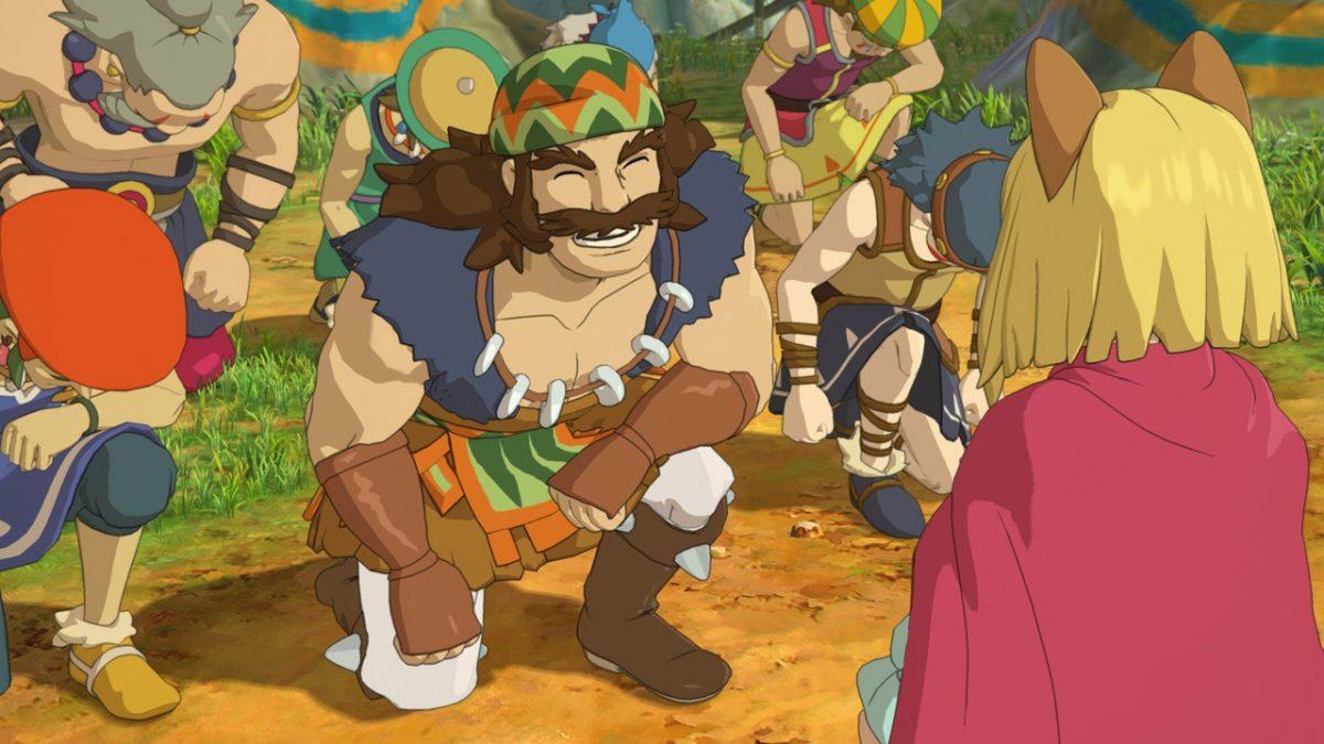 Foto 5 do jogo Ni No Kuni 2: Revenant Kingdom