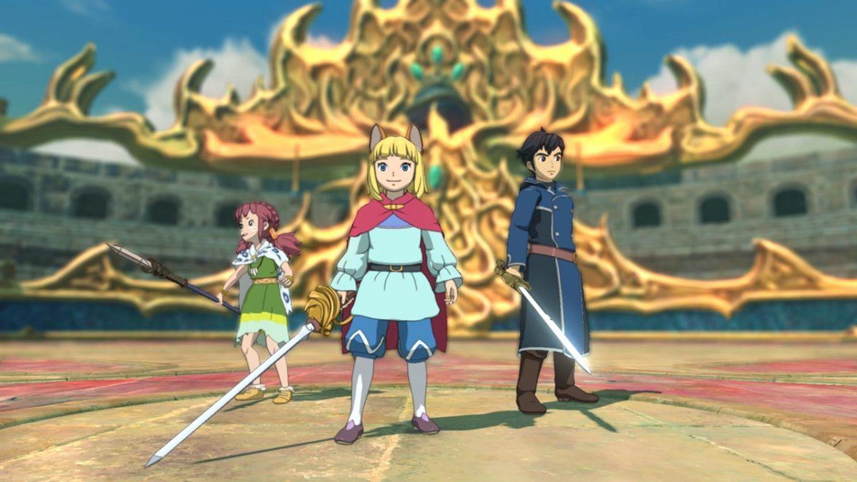 Foto 6 do jogo Ni No Kuni 2: Revenant Kingdom