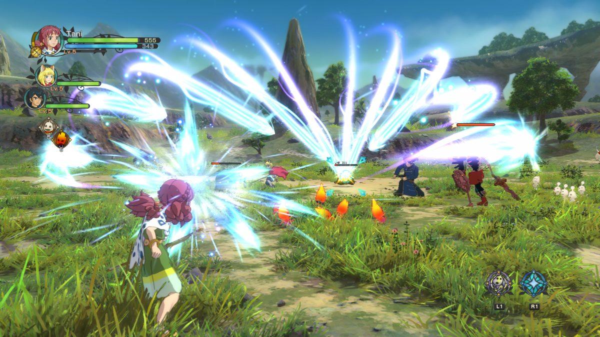 Foto 7 do jogo Ni No Kuni 2: Revenant Kingdom