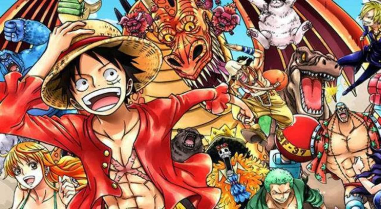 Resultado de imagem para One Piece