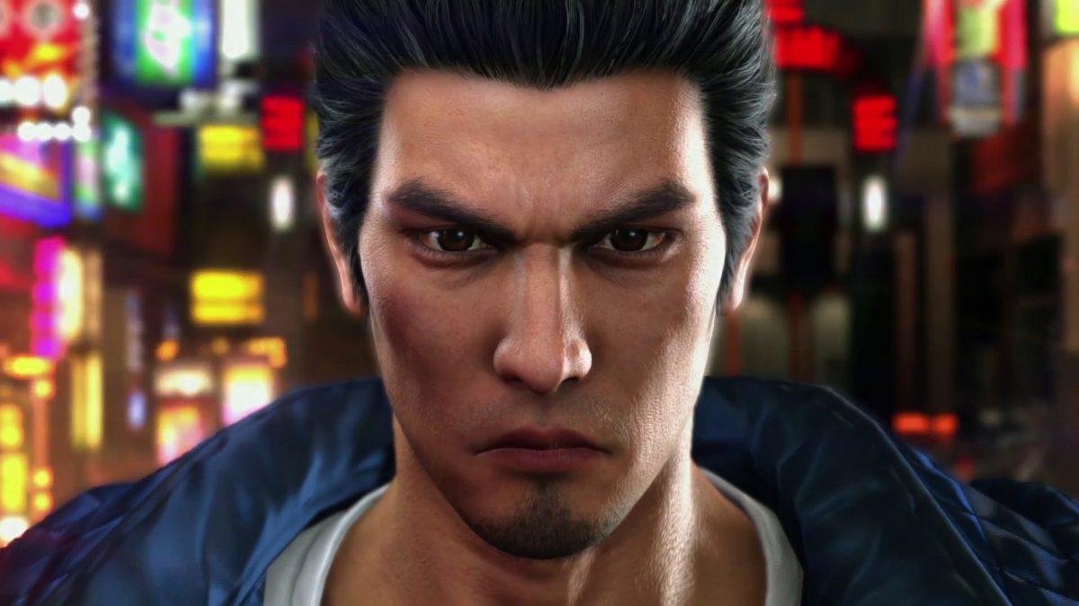 Foto 1 do jogo Yakuza 6