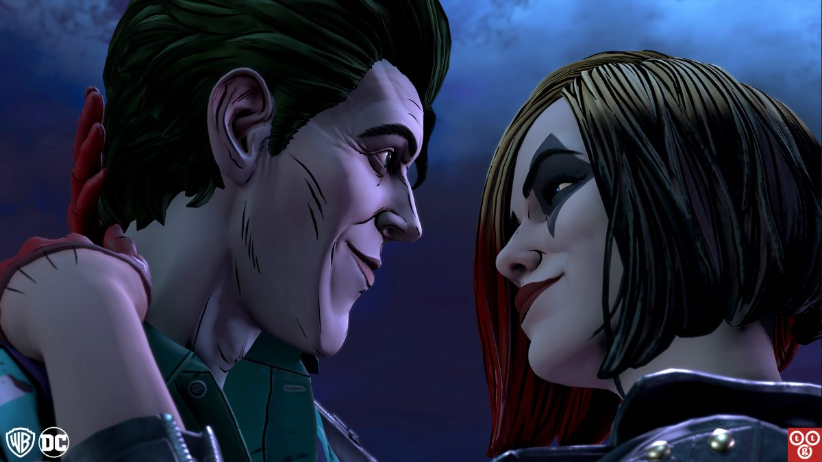 Foto 5 do jogo Batman: The Enemy Within – The Telltale Series – Review
