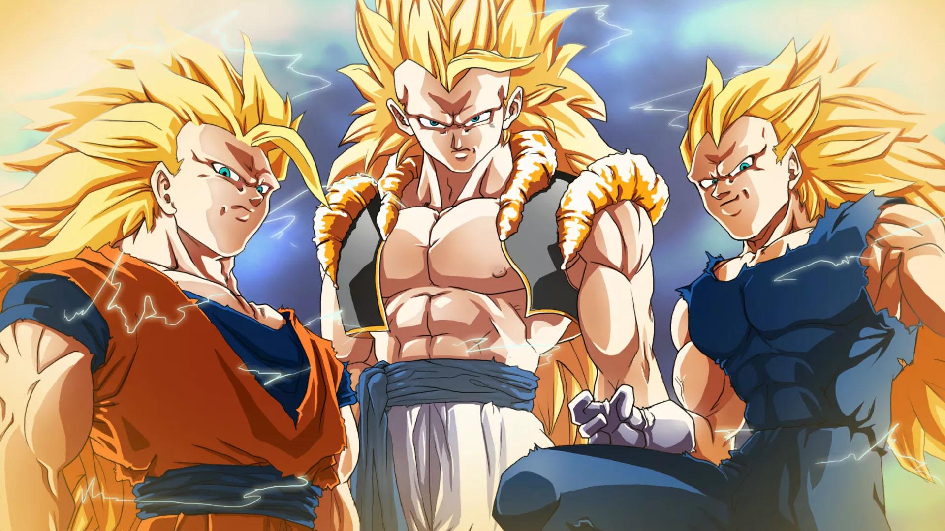 Akira Toriyama revela qual saiyajin pode tornar-se o mais forte de todos em  Dragon Ball Super be76428aeff