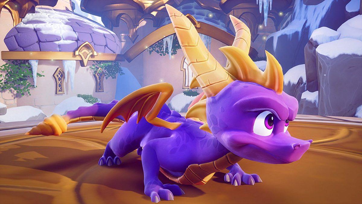 Foto 8 do jogo Spyro Reignited Trilogy – Review