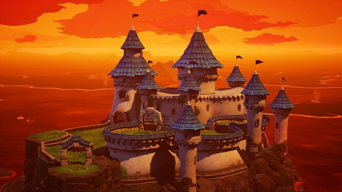 Foto 3 do jogo Spyro Reignited Trilogy – Review