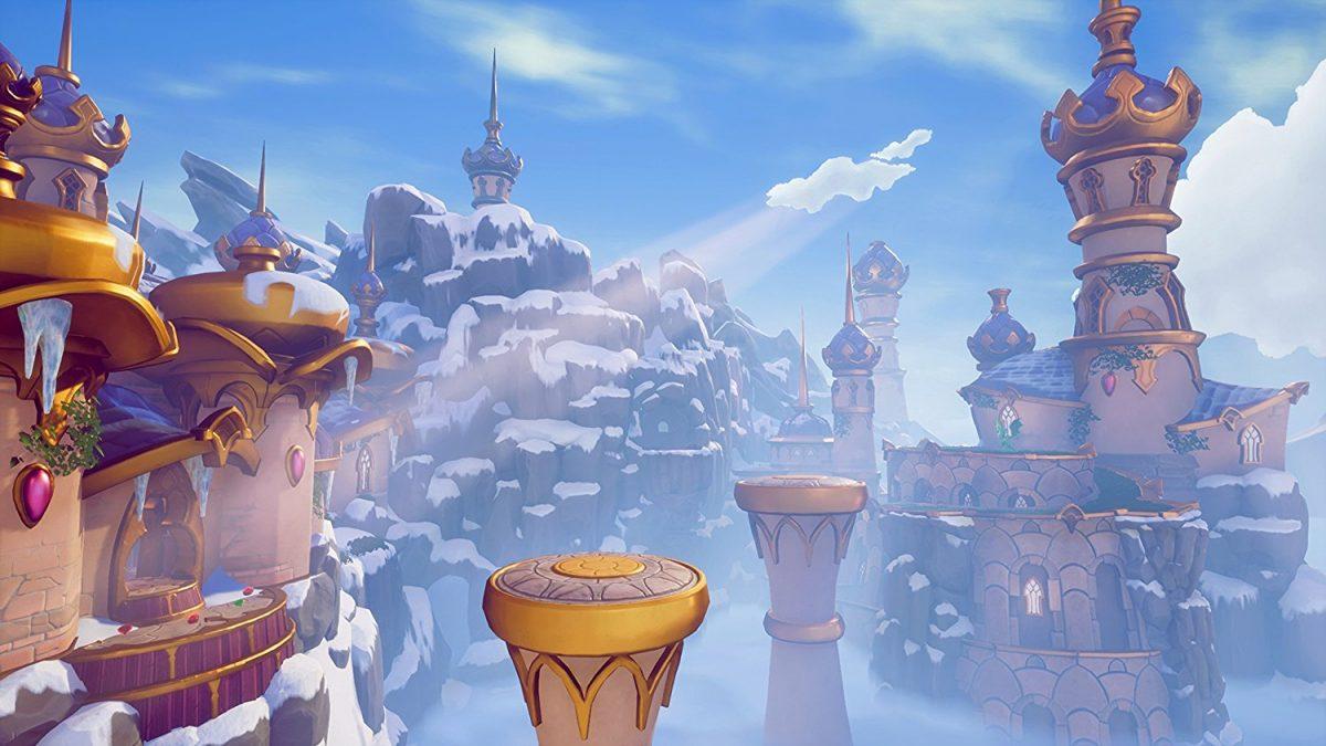 Foto 2 do jogo Spyro Reignited Trilogy – Review