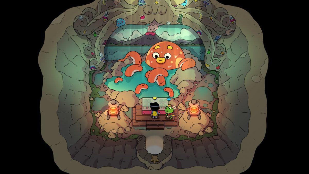 Foto 5 do jogo The Swords of Ditto