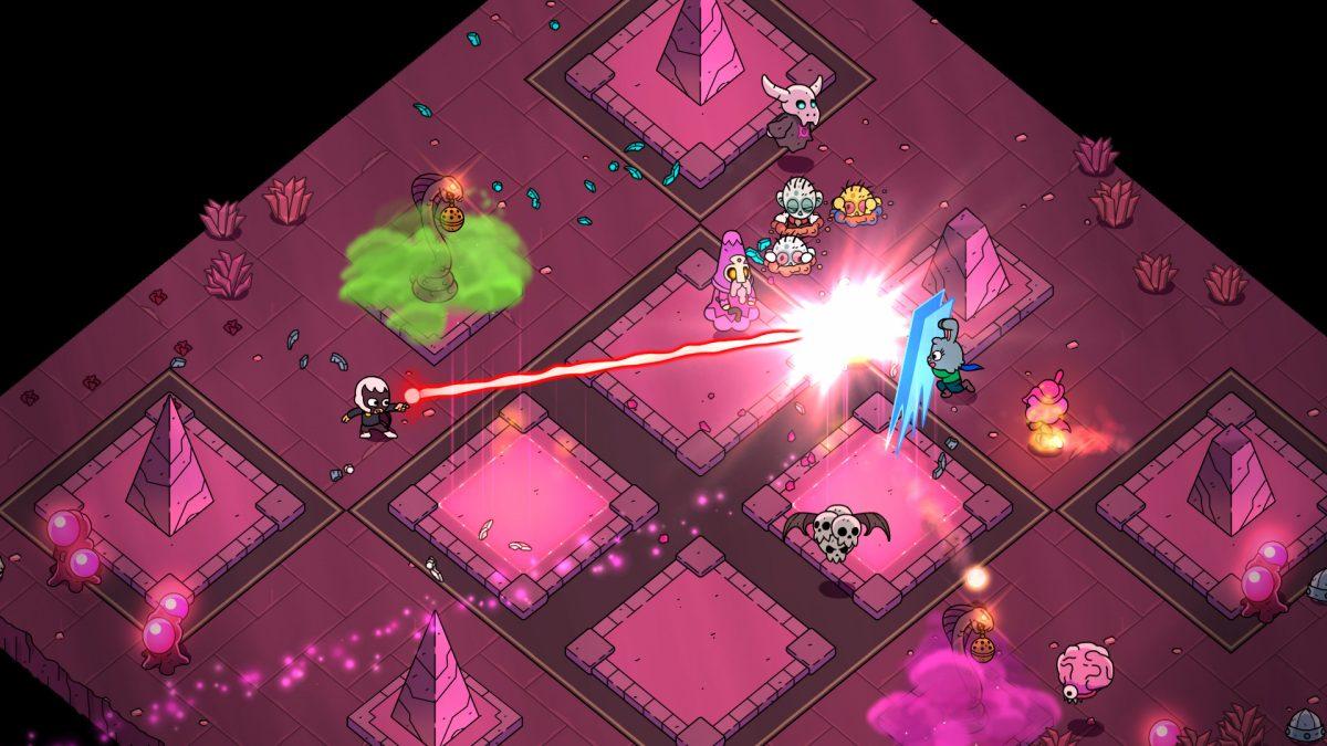Foto 6 do jogo The Swords of Ditto – Review