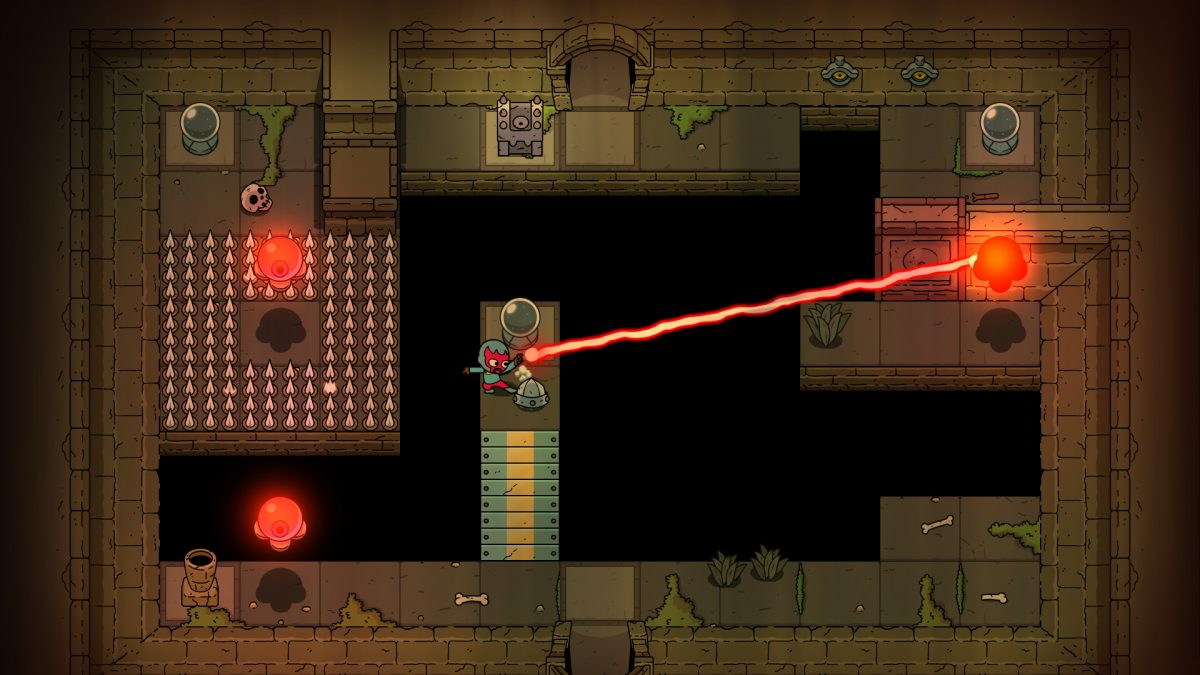 Foto 11 do jogo The Swords of Ditto – Review